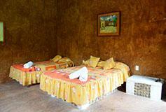 Habitación Estándar Doble Bajo Disponibilidad del Hotel Hotel Campamento Rio Salvaje
