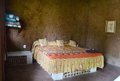 Habitación Estándar del Hotel Hotel Campamento Rio Salvaje