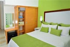 Habitación Estándar No Reembolsable del Hotel Hotel Cancun Bay Resort All Inclusive