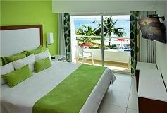 Habitación Estándar Superior del Hotel Hotel Cancun Bay Resort All Inclusive