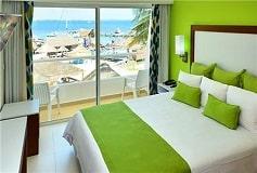 Habitación Junior Suite del Hotel Hotel Cancun Bay Resort All Inclusive