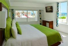 Habitación Master Suite del Hotel Hotel Cancun Bay Resort All Inclusive
