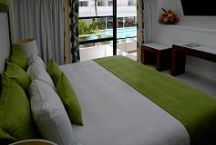 Habitación Master Suite del Hotel Hotel Cancún Bay Resort