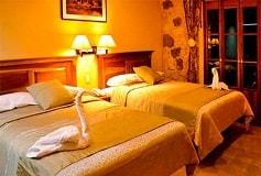 Habitación Habitación Superior No Reembolsable del Hotel Hotel Cancún International Suites