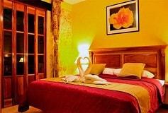 Habitación Master Suite del Hotel Hotel Cancún International Suites