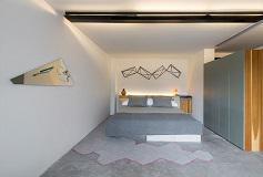 Habitación Suite del Hotel Hotel Carlota
