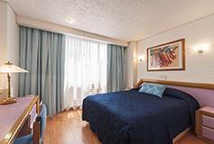 Habitación Superior del Hotel Hotel Casa Blanca by Reforma Avenue