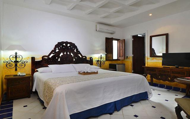 Habitación Estándar del Hotel Hotel Casa Doña Susana Sólo Adultos