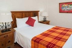 Habitación 2 Bedroom Suite Pool View Desayuno Americano del Hotel Hotel Casa Iguana Mismaloya