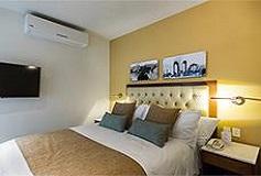 Habitación Estudio del Hotel Hotel Casa Malí by Dominion