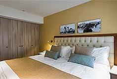 Habitación Junior Suite del Hotel Hotel Casa Malí by Dominion