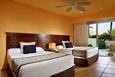 Habitación Privileged Family Suite del Hotel Hotel Catalonia Riviera Maya