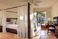 Habitación Privileged Romance del Hotel Hotel Catalonia Riviera Maya