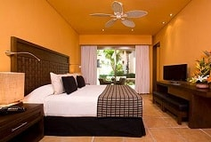 Habitación Privileged Suite del Hotel Hotel Catalonia Riviera Maya