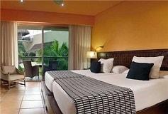 Habitación Privileged Superior del Hotel Hotel Catalonia Riviera Maya