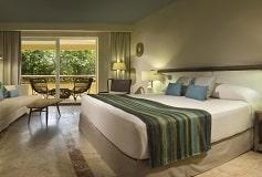 Habitación Premium Room del Hotel Hotel Catalonia Royal Tulum