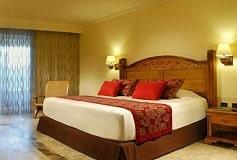Habitación Superior Room del Hotel Hotel Catalonia Royal Tulum