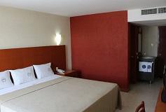 Habitación Habitación Sencilla del Hotel Hotel Central Veracruz