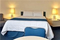 Habitación Habitación Estándar del Hotel Hotel Century Zona Rosa