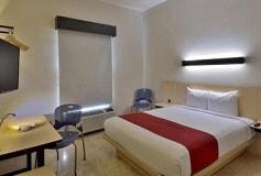Habitación Estándar Sencilla del Hotel Hotel City Express Cancún