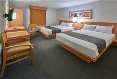 Habitación Estándar Doble  del Hotel Hotel City Express Hermosillo