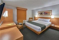 Habitación Estándar Sencilla  del Hotel Hotel City Express Hermosillo