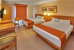 Habitación Estándar Doble del Hotel Hotel City Express Mazatlán