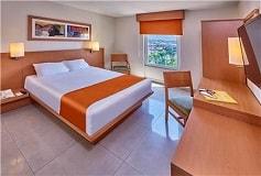 Habitación Estándar Sencilla  del Hotel Hotel City Express Mazatlán