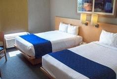 Habitación Estándar Doble del Hotel Hotel City Express Tepotzotlán