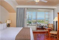 Habitación Estudio Condo Cama King Size del Hotel Hotel Club Regina Puerto Vallarta