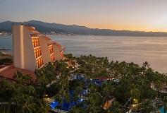 Habitación Grand Suite del Hotel Hotel Club Regina Puerto Vallarta