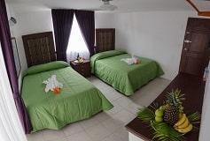 Habitación Estándar Doble del Hotel Hotel Cohiba Party