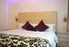 Habitación Habitación Doble del Hotel Hotel Condesa 185