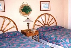 Habitación Estándar Laguna del Hotel Hotel Condominios Salvia Cancún