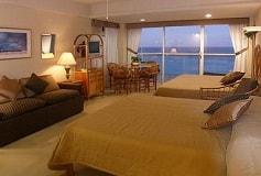 Habitación Estudio Océano del Hotel Hotel Condominios Salvia Cancún