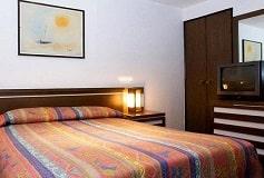 Habitación Estándar Sencilla del Hotel Hotel Corinto