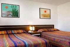 Habitación Estándar del Hotel Hotel Corinto