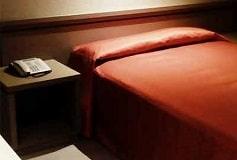 Habitación Superior Sencilla del Hotel Hotel Corinto