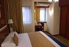 Habitación Estándar Sencilla del Hotel Hotel Country Plaza