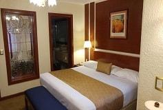 Habitación Junior Suite del Hotel Hotel Country Plaza