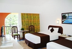 Habitación Estandar No Reembolsable del Hotel Hotel Cozumel & Resort
