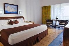 Habitación Estandar del Hotel Hotel Cozumel & Resort
