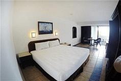 Habitación Superior Room with Jacuzzi del Hotel Hotel Cozumel & Resort