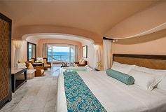 Habitación Concierge Level del Hotel Hotel Cozumel Palace