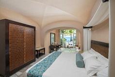 Habitación Suite Vista al Mar del Hotel Hotel Cozumel Palace