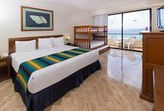 Habitación Estándar Plus del Hotel Hotel Crown Paradise Club Cancún