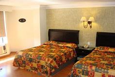 Habitación Estándar Doble del Hotel Hotel Dali Plaza