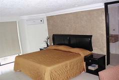 Habitación Estándar King del Hotel Hotel Dali Plaza