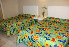 Habitación Estándar del Hotel Hotel de Cima