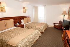 Habitación Estándar del Hotel Hotel De Mendoza